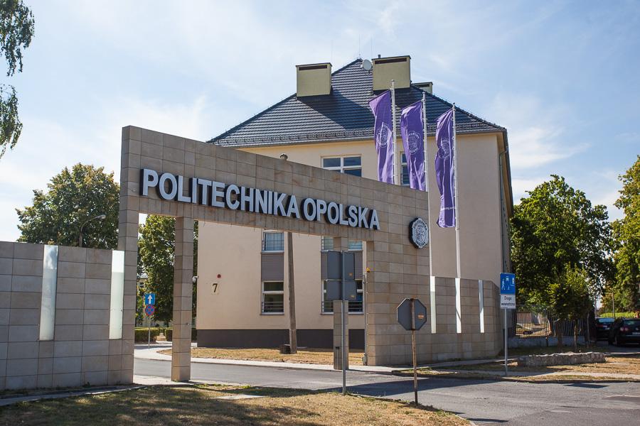 Campus Politechniki Opolskiej